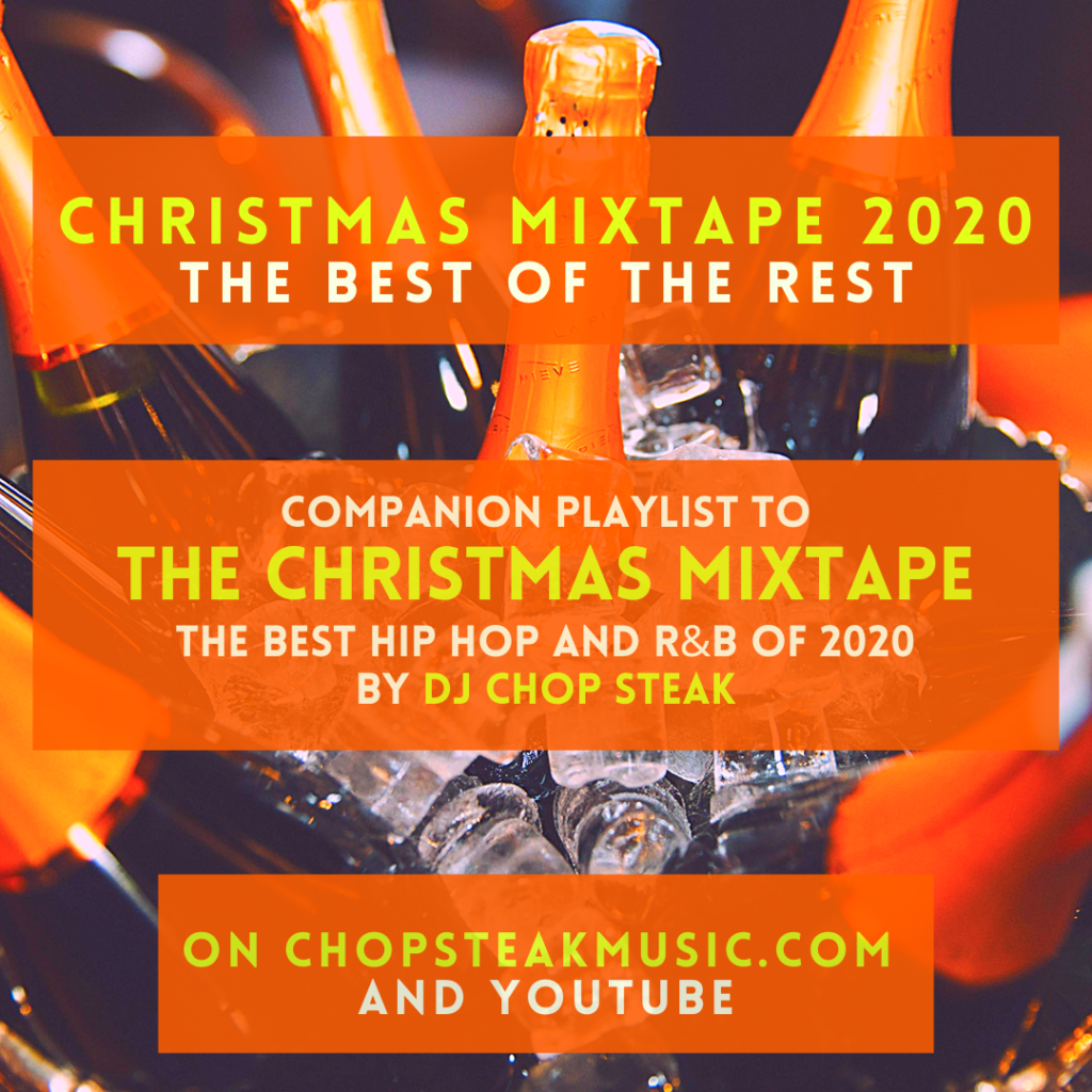 The Christmas Mixtape 2020: Best of the Rest